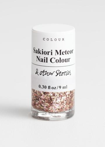 Other Stories Nailpolish - Red