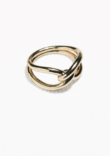 Other Stories Tangled Ring