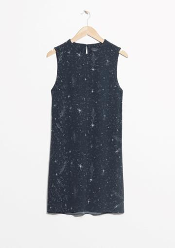 Other Stories Starry Sky Dress