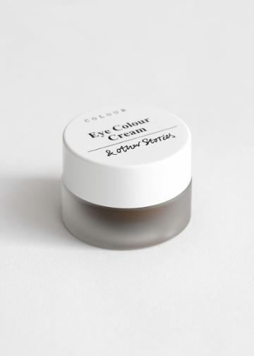 Other Stories Eye Colour Cream - Green