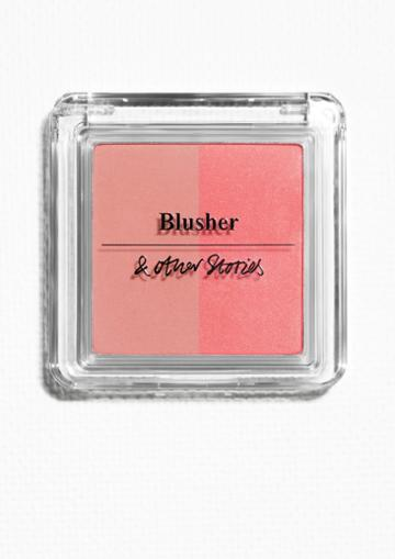 Other Stories Duo Blusher