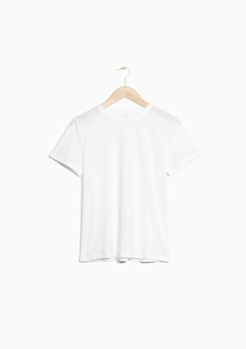 Other Stories Cotton Tee