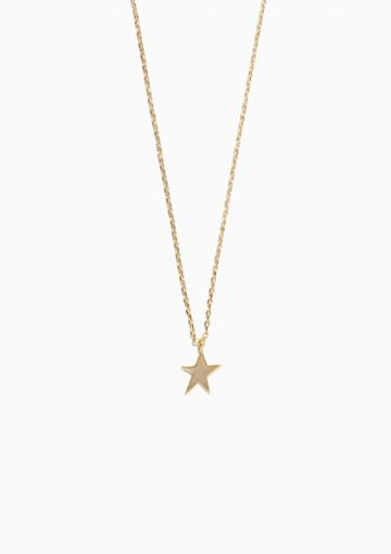Other Stories Starlet Necklace