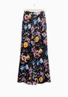 Other Stories Meadow Flare Trousers