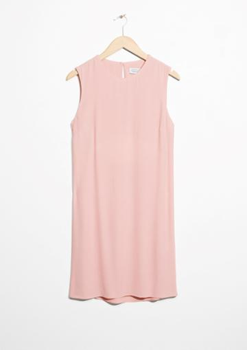 Other Stories Sleeveless Dress