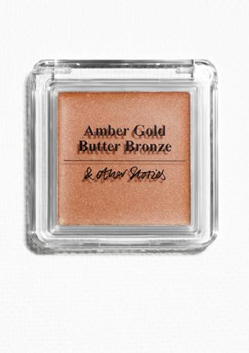 Other Stories Butter Bronze
