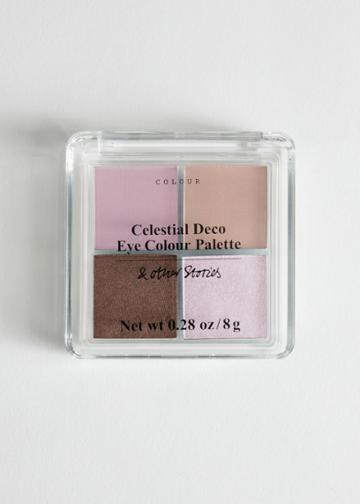 Other Stories Eye Colour Palette - Pink
