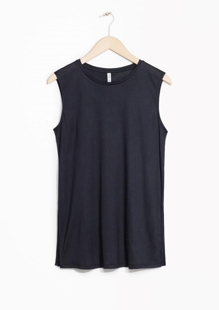 Other Stories Sleeveless Top