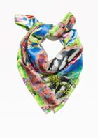 Other Stories Jarabe Print Scarf