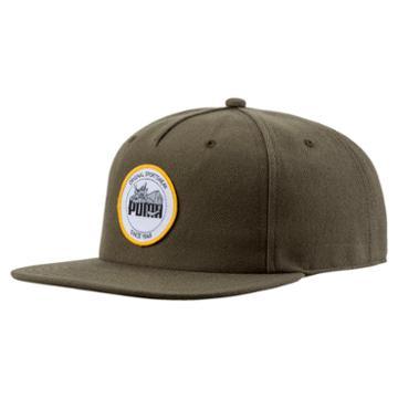 Puma X Gunner Stahl Mascot Hat
