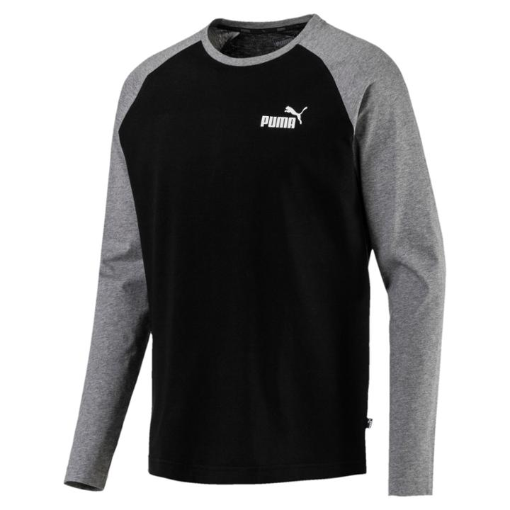 Puma Essentials+ Longsleeve T-shirt