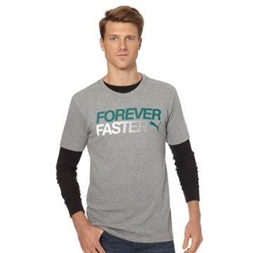 Puma Forever Faster T-shirt