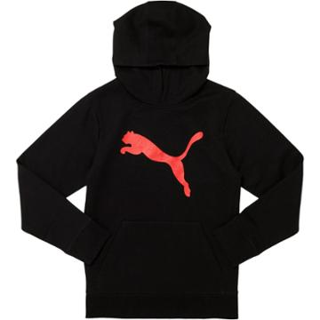 Licence Big Cat Hoody Cotton Fleece