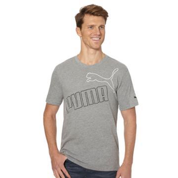 Puma Big Graphic T-shirt
