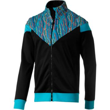 Puma X Coogi Men's Track Jacket