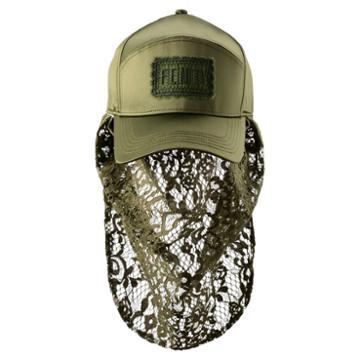 Puma Masked Cap Lace