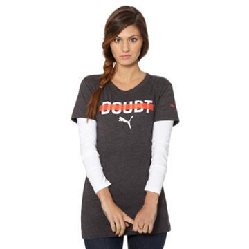 Puma Doubt T-shirt