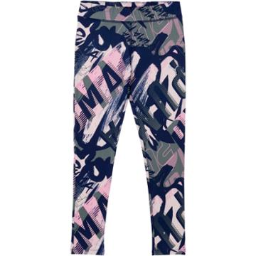 Licence Printed Fashion Leggings Jnr