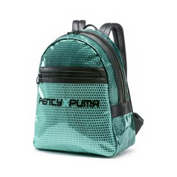 Puma Fenty Unisex Clear Backpack