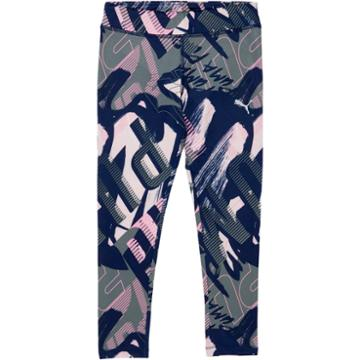 Licence Printed Fashion Leggings Ps