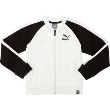 Licence Ctn Fleece T7 Track Jacket-