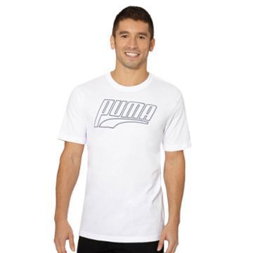 Puma Formstripe Outline T-shirt
