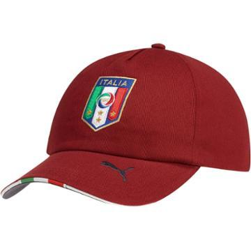Puma Figc Italia Snapback Hat