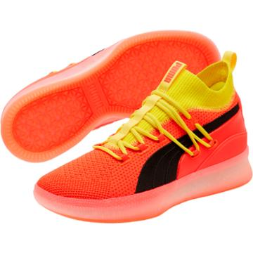 Puma Clyde Court Disrupt Men?s Basketball Shoes