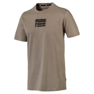 Puma Rebel Up Men's Basic Tee