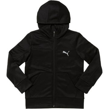 Licence Fleece Zip Up Hoody Ps