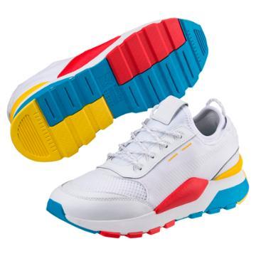 Puma Rs-0 Play Preschool Sneakers