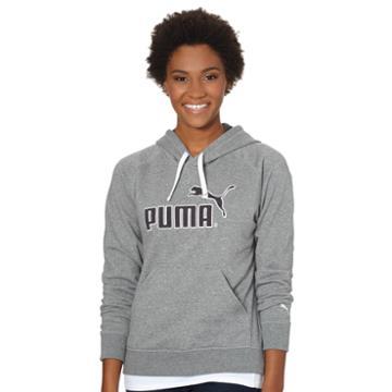 Puma Women's No 1 Logo Hoodie