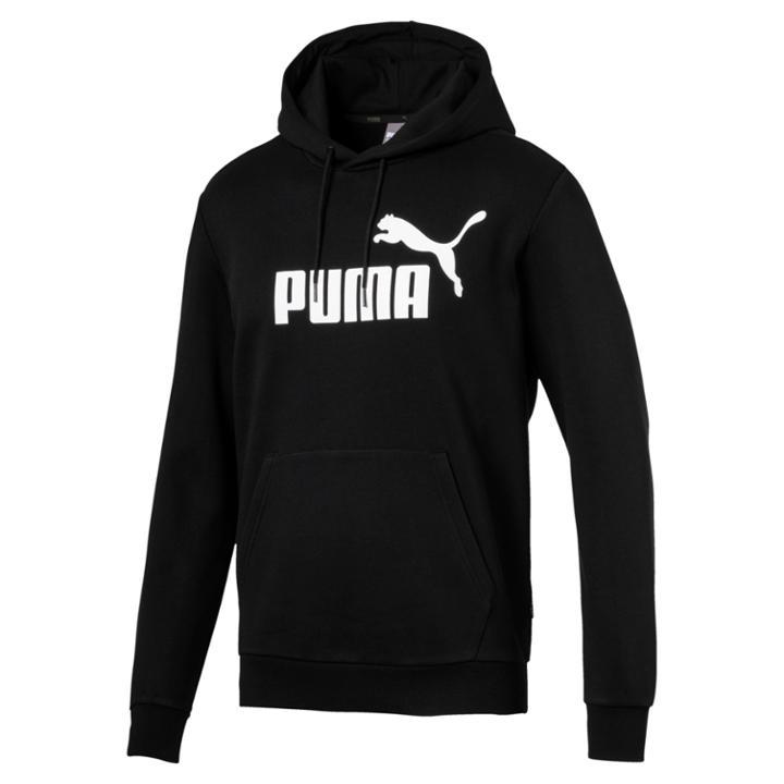 Puma Essentials Fleece Men's Hoodie