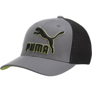 Puma All-pro Mesh Fitted Hat