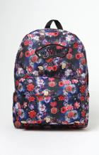 637e6b3f82d Vans Realm Backpack (bleached Apricot) | LookMazing