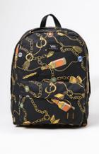 Vans Old Skool Problem Child Backpack