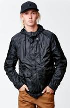 Hurley Wind Parka Jacket