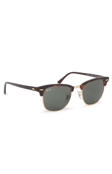 Ray-ban Mens Ray-ban Sunglasses - Ray-ban Clubmaster Sunglasses
