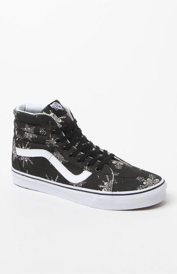 Vans Sk-8 Reissue Van Doren Shoes