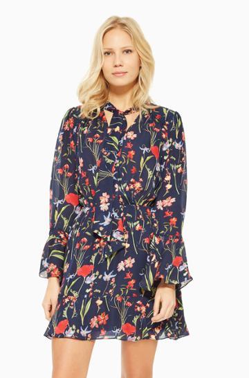 Parker Ny Valencia Dress
