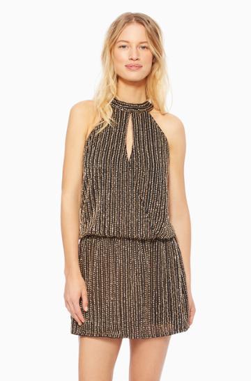 Parker Ny Carlotta Dress