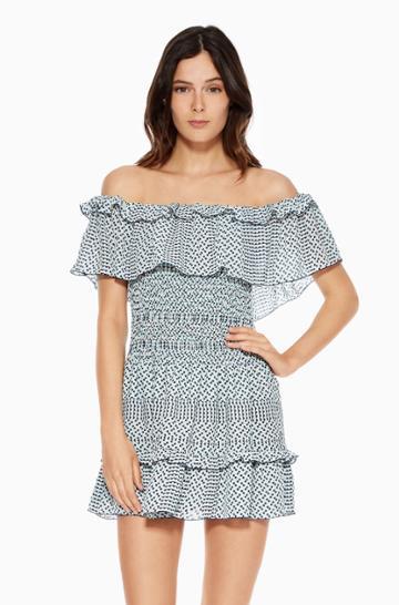 Parker Ny Hali Dress
