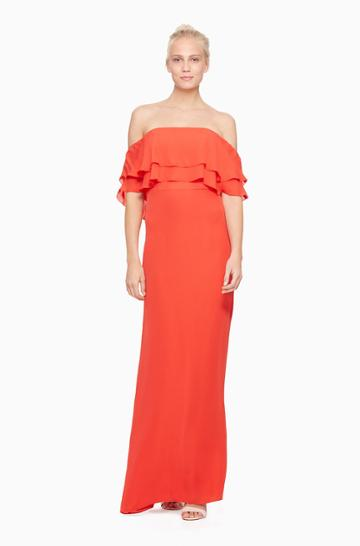 Parker Ny Helen Dress
