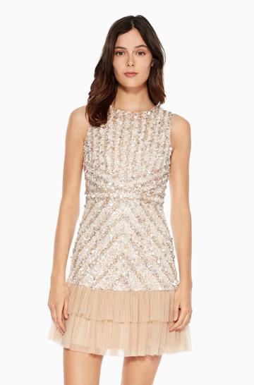 Parker Ny Madison Dress