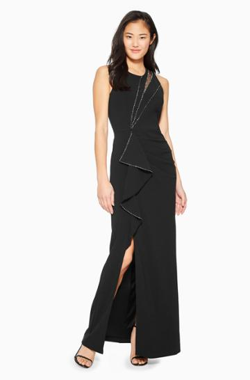 Parker Ny Ella Combo Dress