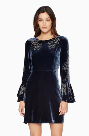 Parker Ny Donatella Dress