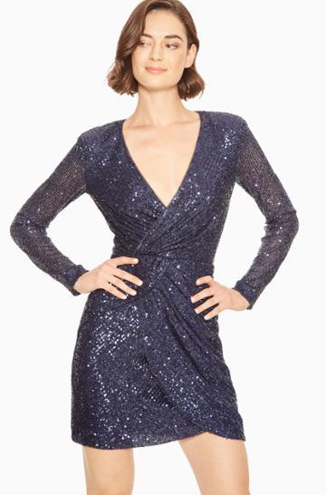 Parker Ny Philippa Dress
