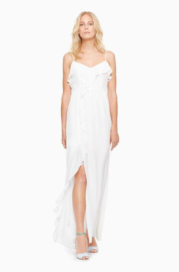 Parker Ny Bellaire Maxi Dress