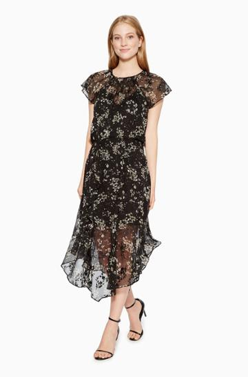 Parker Ny Tegan Dress