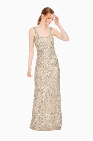 Parker Ny Nicolette Dress